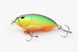 Custom Blade Series, Yaleye-Fish Lures